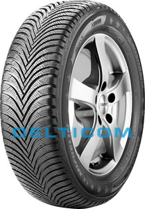 Michelin Alpin 5 195/65 R15 91T BSW BSW