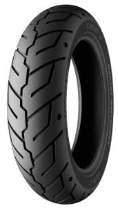 Michelin Scorcher 31 Rear