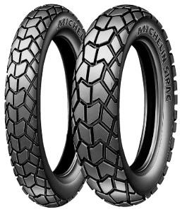Michelin Michelin Sirac Front : 3.00 21 Tt 51 T