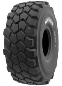 Michelin Xadn+ Tl