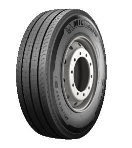 Michelin Michelin X Coach Z