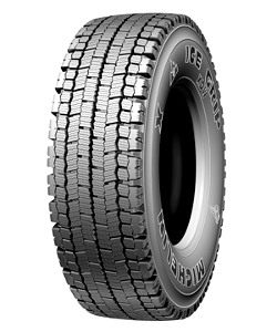 Michelin Michelin Xdw Ice Grip