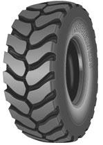 Michelin XLD D2 ( 35/65 R33 TL Tragfähigkeit ** ) 592188