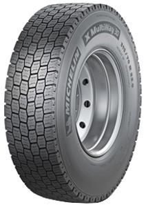 Michelin Michelin X Multiway 3d Xde