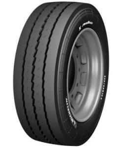 Michelin Michelin X Maxitrailer