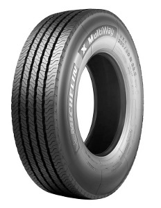 Michelin Michelin X Multiway Hd Xze