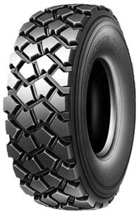 Michelin XZL MPT