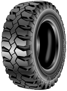 Image of Michelin XZSL ( 425/75 R20 167A2 TL doppia indentificazione 16.5/75 R20 155B )