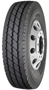Image of Michelin XZY 3 ( 425/65 R22.5 165K 20PR doppia indentificazione 16.5, Doppelkennung 16.5 R 22.5 )