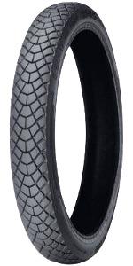 Michelin M 45 ( 2.25-17 RF TT 38S hátsó kerék, Első kerék )