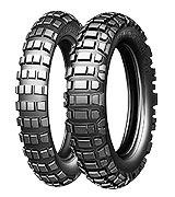 Michelin T63 ( 130/80-18 TT 66S zadní kolo, M/C )