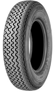 Michelin Michelin Xas : 165/80 15 86 H Tt