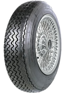 Michelin Collection XAS FF ( 155/80 R15 82H WW 20mm )