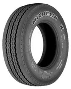 Michelin Michelin Remix Xte 2
