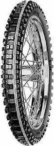 Mitas C17 Dakar ( 90/90-21 TT 54R M+S označení, přední kolo, gelb )