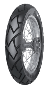 Mitas MC30 Invader 130/80-17 TL 65H