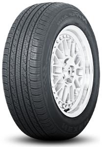 nexen npriz ah8 205 55r16 91h bsw tires. Black Bedroom Furniture Sets. Home Design Ideas