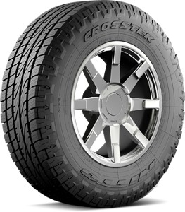Nitto Crosstek 2 >> Nitto Crosstek P275/60R18 111H BSW - tires-easy.com