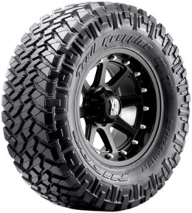 Image of Nitto Trail Grappler M/T ( LT305/55 R20 121/118P, POR )