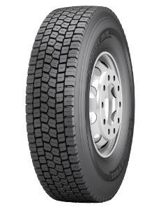 opona Nokian E-Truck Drive 315/80R22. 154/150R