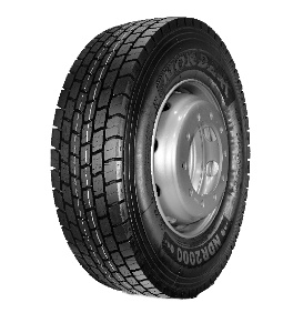 Image of Nordexx NDR2000 ( 295/80 R22.5 152/149M )