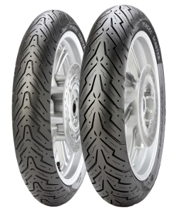 Pirelli Angel Scooter 130/60-13 RF TL 60P Hinterrad, M/C