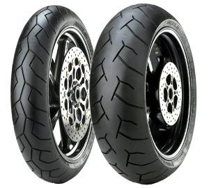 Pirelli Diablo 120/60 ZR17 TL (55W) M/C, ruota anteriore