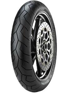 Pirelli DIABLO FRONT ( 120/70 ZR17 TL (58W) přední kolo, M/C )