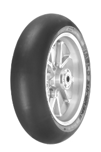 Pirelli Diablo Rain (Moto3)