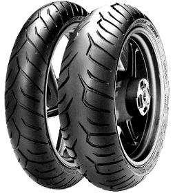 Pirelli DIABLO STRADA 120/60 ZR17 TL (55W) DOT 2005