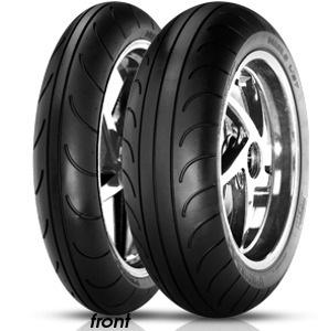 Pirelli DIABLO WET FRONT 120/70 R17 TL sprednje kolo, NHS