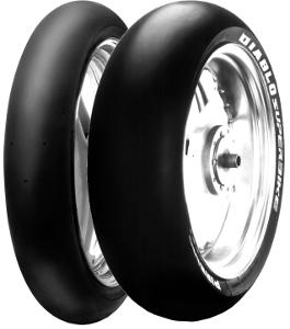 Pirelli Diablo Superbike Sc2 (moto 3)