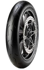 Pirelli Diablo Supercorsa Front SC1 ( 120/70 ZR17 TL 58W M/C )