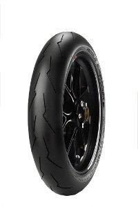 Pirelli Diablo Supercorsa Front SC1 V2 ( 120/70 ZR17 TL 58W přední kolo, M/C )