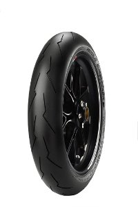 Pirelli Diablo Supercorsa Front SC2 V2