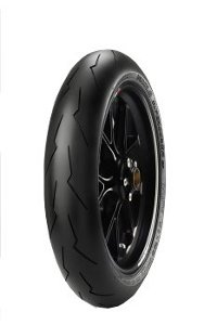 Pirelli Diablo Supercorsa SC1 V2 ( 180/60 ZR17 TL 75W zadní kolo, M/C )