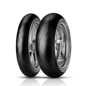 Pirelli Diablo Supercorsa SC2 V2 ( 180/60 ZR17 TL 75W zadní kolo, M/C )
