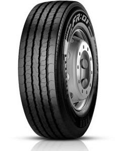 Pirelli Pirelli Fr01
