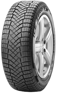 Pirelli Ice Zero FR runflat ( 245/50 R18 100H RF, Nordic compound, runflat )
