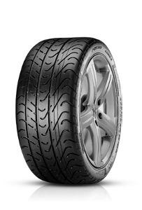 Pirelli Pzero Corsa Asimmetrico Xl Right