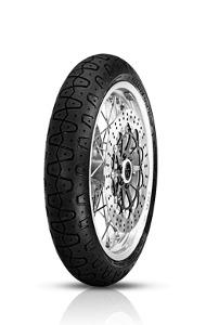Pirelli Phantom Sportscomp Front ( 120/70 ZR17 TL (58W) přední kolo, M/C )