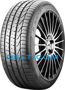 Summer Tyres 275//35 R18 Pirelli 95Y PZero Runflat