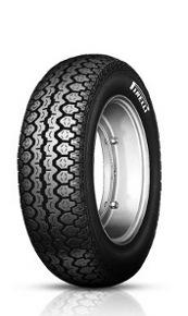 Pirelli SC30 ( 3.00-10 TT 42J Roata spate, Roata fata )