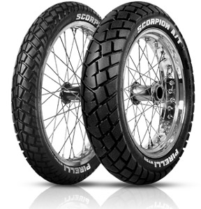 Pirelli Scorpion Mt 90 At