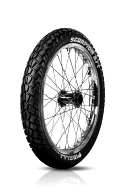 Pirelli Mt90 Scorpion At