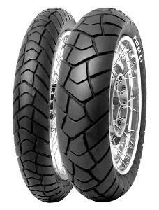 Pirelli Scorpion Mt90 S/t Front