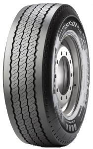 opona Pirelli ST01 245/70R17. 143/141R