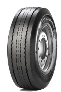Pirelli Pirelli St01 Base