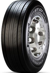opona Pirelli ST01 Neverending 435/50R19. 160R
