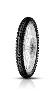 Pirelli Scorpion Mx Hard 486 Front
